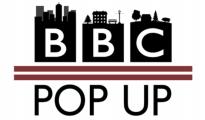 BBC POPUP服務識別圖案