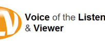 Voice of the Listener and Viewer Events(简称VLV)LOGO