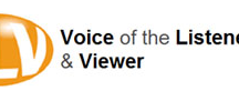 Voice of the Listener and Viewer Events(簡稱VLV)LOGO