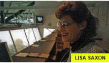 Lisa Saxon在採訪現場,截圖自https://sports.vice.com/topic/lisa-saxon