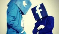 社交网站谈的都是些甚么?