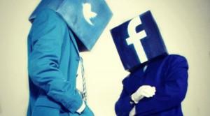 社交網站談的都是些甚麼?