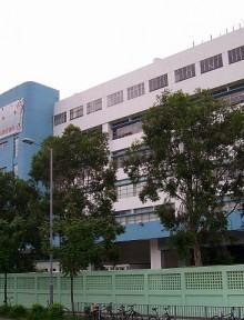 亞洲電視位於大埔新總部。圖片由 Chong Fat 上傳維基百科