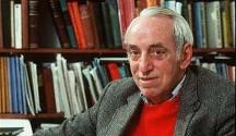 托賓是1981年諾貝爾經濟學獎得主,任教於耶魯大學