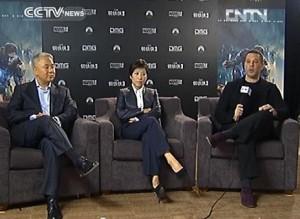 肖文革、吳冰、Mintz成立的DMG牽線中國地景與商品置入《鋼鐵人3》及《變形金剛4》等好萊塢電影