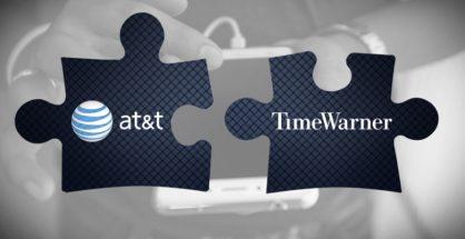 AT&T與時代華納的合併象徵的是什麼?