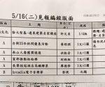 0516見報編經版面