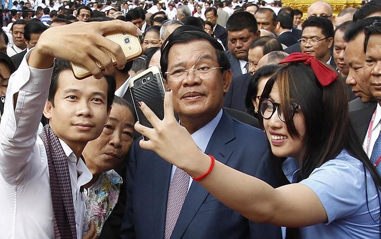20170926_柬埔寨總理