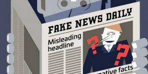 2018 年至少有48個國家的政黨或政府機構於選舉期間利用社群媒體散播虛假訊息,比前一年發現的28個國家幾乎多了一倍。
