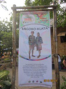 Kadayawan 嘉年华难得机会认识菲国的少数原住民族