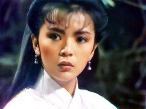 演出小龍女的女演員中,歷來最受肯定和懷念的應該是纖纖可人的陳玉蓮。