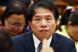 NCC副主委兼发言人翁柏宗。 图片来源:联合报