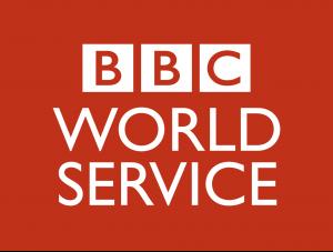 英國負責海外宣傳的英國廣播公司國際頻道(BBC World Service),屬於公共媒體組織