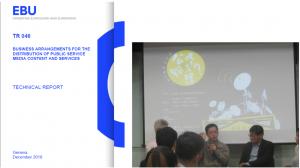 2018-2019年公共媒體的未來是業界、學研圈、公民社會、及國際論壇上討論的熱議點