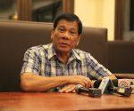菲律宾总统杜特蒂。图片来源:菲律宾总统联络办公室(Public Domain)