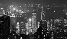 以想像的共同体理解香港新闻自由。图片授权:pixy.org (CC0)