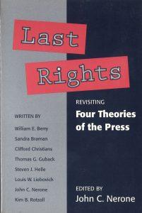 一直到 1995 年美国的社会主义学者才著书批判其论述。图:程宗明提供